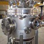 Chemie | Rührbehälter für die Kunstoffindustrie