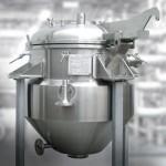 Lebensmittel | Vakuumbehälter mit spez. Deckel
