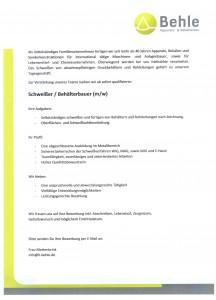Stellenausschreibung_Schweißer_1-2019